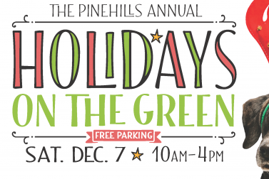Holidays on the Green