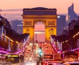 AAA: Americans Love International Travel