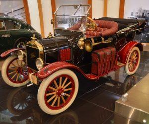 The Evolution of Car Design