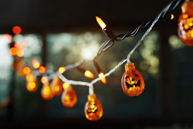 Halloween Decorations That Are Ghoulishly Cute