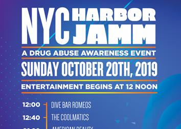 BEACON of HOPE — NYC Harbor Jamm