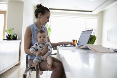 5 Steps to Achieving Work-Life Balance
