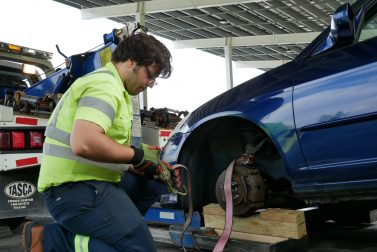 The New Normal for Auto Repair Shops