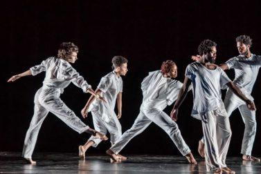 Horizon – Kyle Marshall Choreography