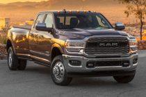 Test Drive: Dodge Ram