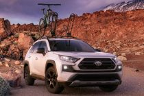 Test Drive: Toyota Rav4