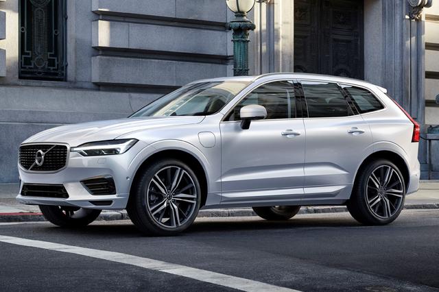 Test drive: Volvo XC60