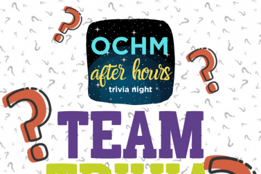 OCHM After Hours: Trivia Night