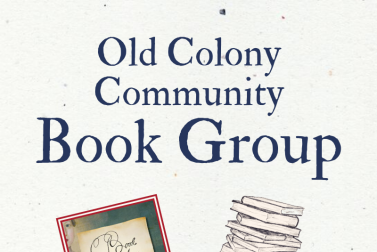 Old Colony Community Book Group