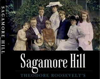 """Sagamore Hill"" by Bill Bleyer"