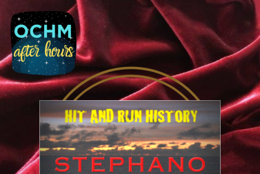 "OCHM After Hours: Screening of ""Stephano"""