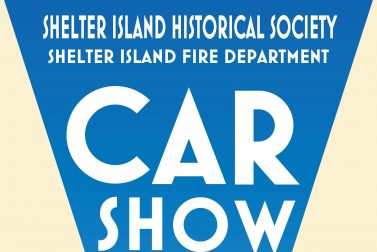 Shelter Island Historical Society & Shelter Island Fire Department Antique & Classic Car Show