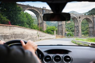 Driving in Sicily: The Long and Winding Road