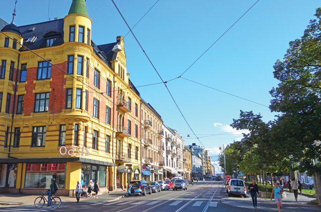 Nordic Tracks