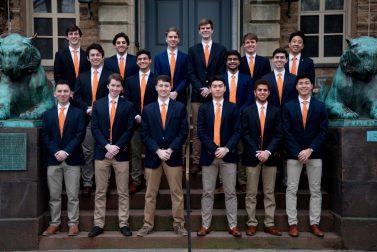 Concert – Princeton University Footnotes