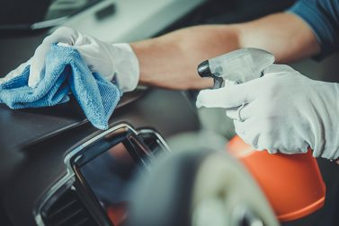 Car Cleaning Tools for Cleaning Your Car Inside and Out