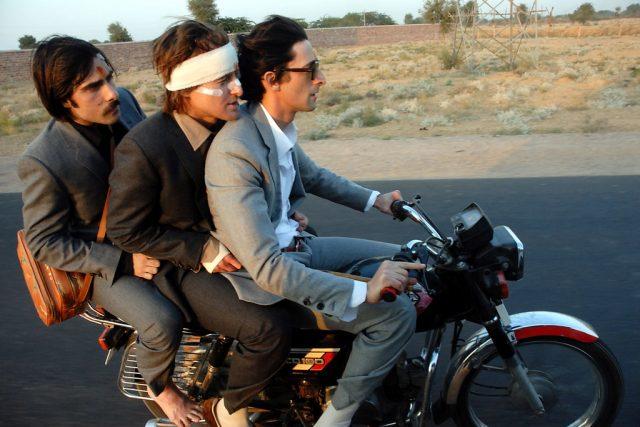 best road movie