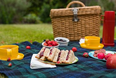The Perfect Picnic Supplies for Spring
