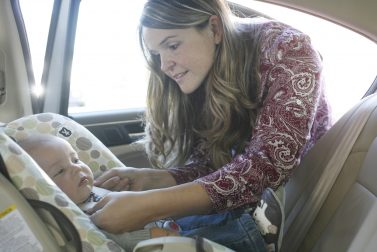 Car Safety Tips for Expecting and New Parents