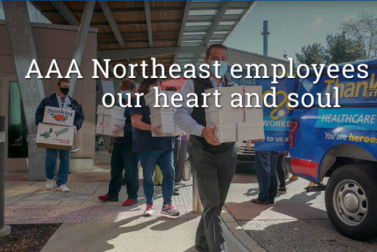 New Webpage Celebrates the Heart and Soul of AAA Employees
