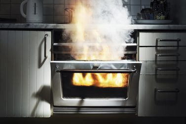 Home Appliance Safety 101