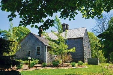 Alden House Historic Site Opens for the Season