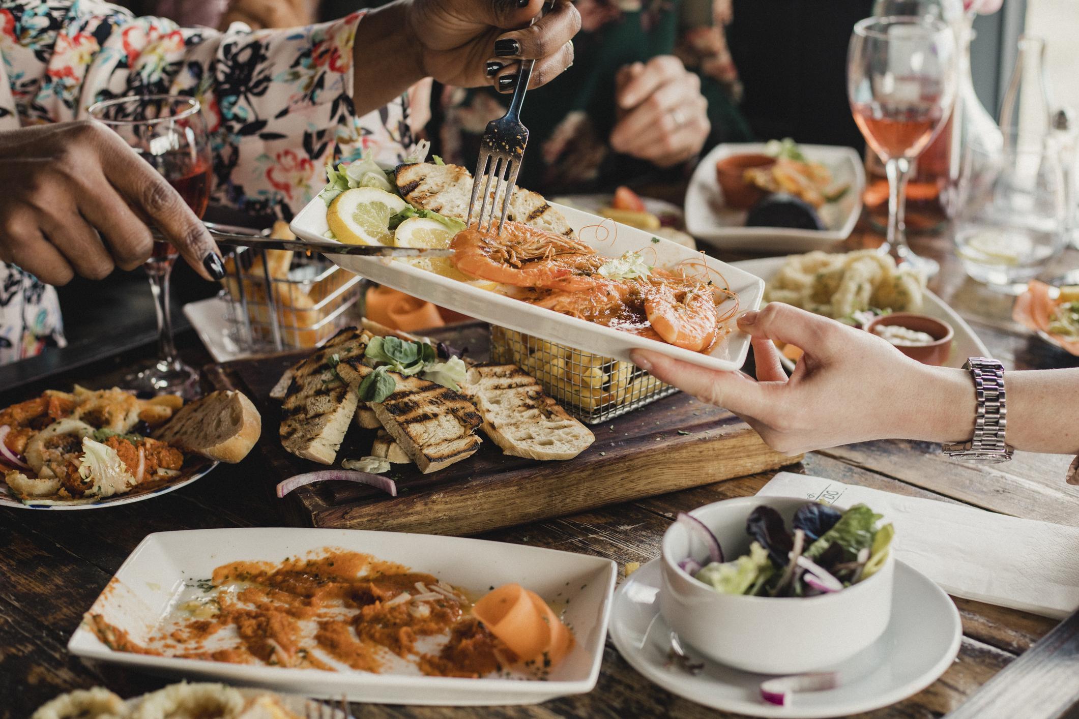 Crossword: Northeast Culinary Treats