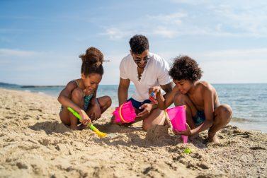 Crossword: Summer Fun at the Beach