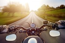 motorcyle mania