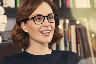 Finding Glasses That Suit Your Style