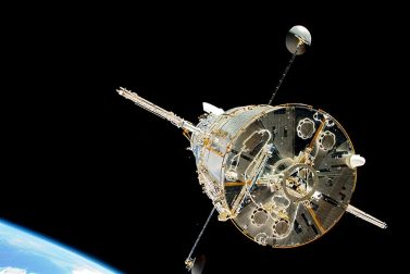 The History of the Hubble Space Telescope: A Virtual Lecture