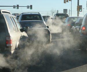 U.S. Greenhouse Gas Emissions Lowest Since WWII