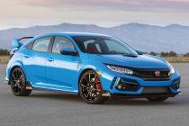 Test Drive: Honda Civic Type R