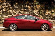 Test Drive:Nissan Versa