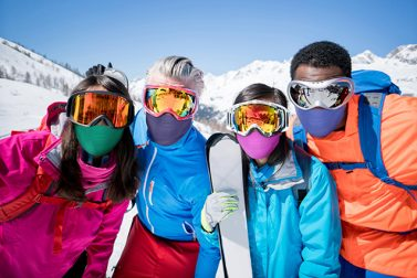 Plan Ahead for a Fun and Safe Ski Trip This Winter