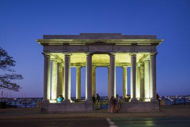AAA Photo Session: Northeast Landmarks