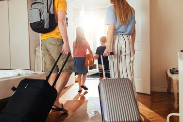 Tips for Traveling With Autism