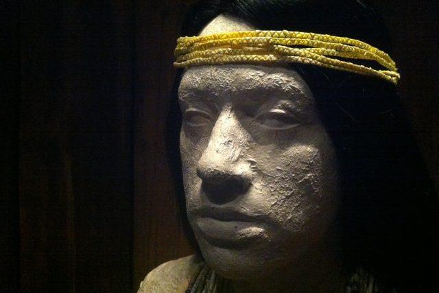 native american site