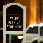 How Much to Tip Valet When Parking